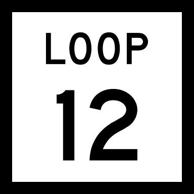 Car Accidents on Loop 12 in Dallas